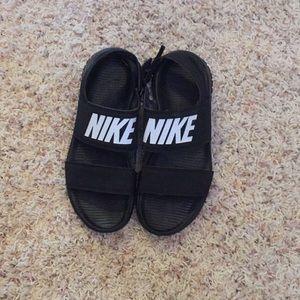 Nike Velcro Sandals